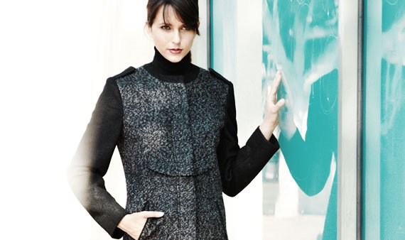 Tahari Outerwear - Visit Event