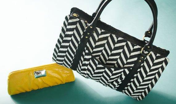 Lauren Merkin Handbags - Visit Event