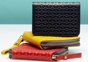 Up to 80% Off Clutches, Wallets & More