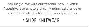 FANTASY KNITS - Shop Knitwear