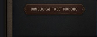 SIGN IN TO CLUB CALI