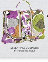 Essentials Cosmetic in Portobello Road