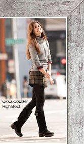 Crocs Cobbler High Boot