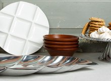 Make It a Party Serveware for Every Occasion