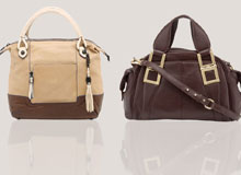 Wanted: Handbags in Runway-Inspired Hues