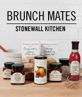 Brunch Mates. Stonewall Kitchen.