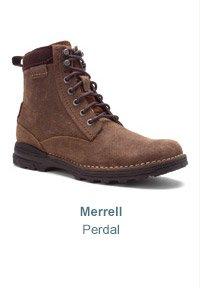 Men's Merrell Perdal