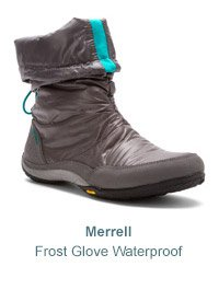 Women's Merrell Frost Glove Waterproof