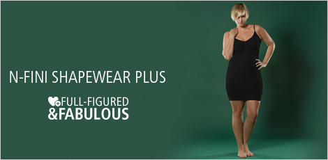 N-FINI SHAPEWEAR PLUS