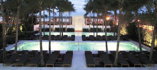 The Setai - Miami Beach, FL