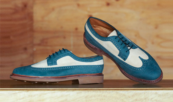 Florsheim Footwear -- Visit Event