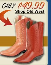 old west 49.99