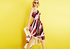 For A Night Out: Chic Dresses & Skirts