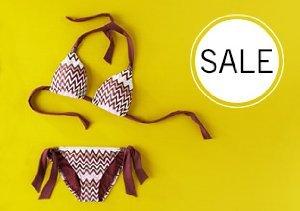 Last Gasp: Up to 80% Off Swimwear