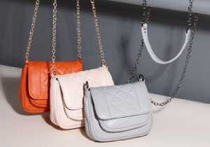 Up to 80% Off Cross-body Bags