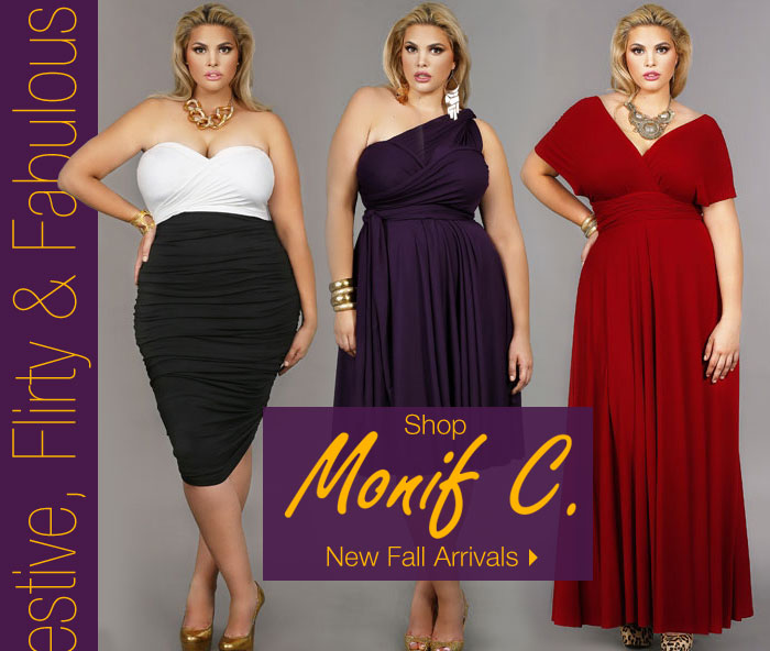 Shop Monif C. New Fall Arrivals