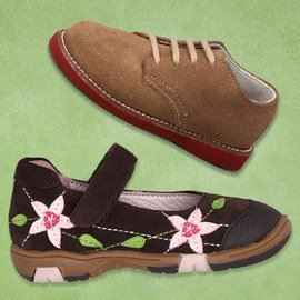 Find a Fit: Kids' Shoes