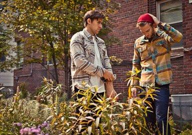 Shop Flannels featuring Nuco