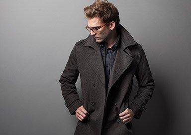 Shop Buyers' Favorites: Best Fall Coats