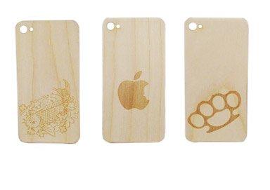 Shop Wooden Tech Skins + More