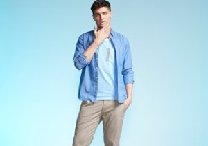 Weekend Steals: Cargos, Trousers & More