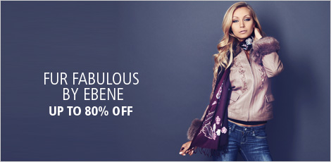 Fur Fabulous By Ebene