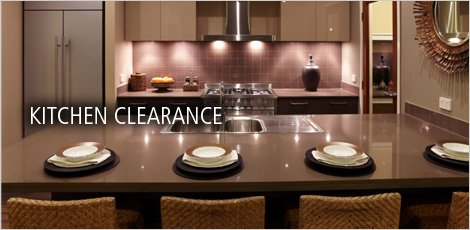 Kitchen Clearance