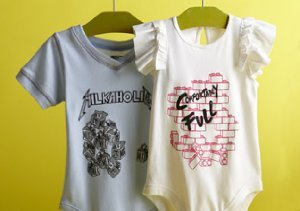 The Baby Shop: Perfect Gifts