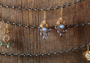 Diane Yang Jewelry: Up to 80% Off