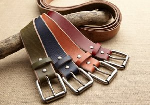 Belts Under $30