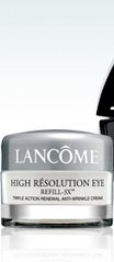 LANCOME HIGH RESOLUTION EYE REFILL - 3X(TM)