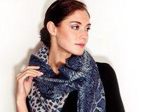 La Fiorentina Luxe Wraps, Scarves, & More