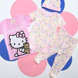 Hello Kitty Apparel