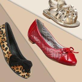 Fresh Steps: Kids' Shoes