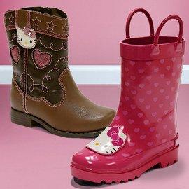 Hello Kitty Footwear