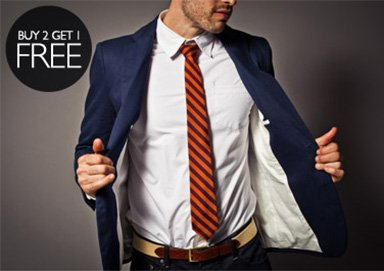 Shop  All New Ties by Penguin