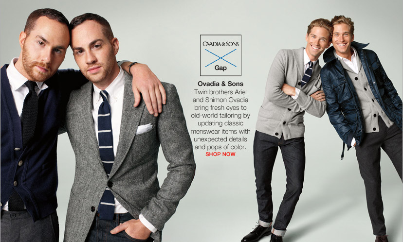 Ovadia & Sons | SHOP NOW