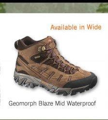 Geomorph Blaze Mid Waterproof
