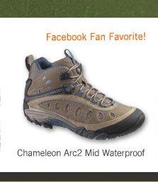 Chameleon Arc2 Mid Waterproof