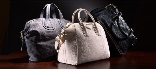 Givenchy Handbags & Sunglasses