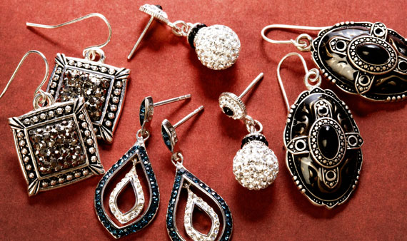 Earrings for Every Occasion  - Visit Event