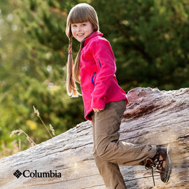 Columbia Kids