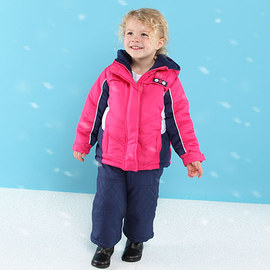 Snow Angels: Kids' Outerwear
