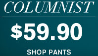 Shop Women's Columnist Pants