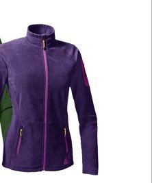 Cloud Layer® Fleece Jacket