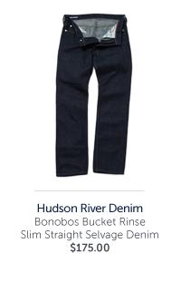 Hudson River Denim