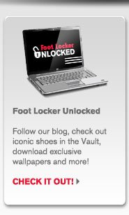 Foot Locker Unlocked