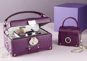 Anti-Tarnish Jewelry Storage by Wolf Designs