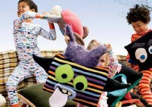 Kreechers by Manhattan Toy