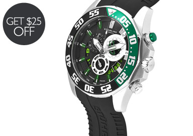 Shop Watches by Stuhrling